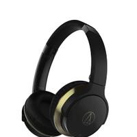 AUDIO TECHNICA AR3BT Wireless On-Ear Headphone with Mic & Control