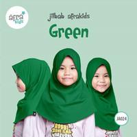 Jilbab Afra Kids JA024 size M