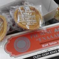 Pie Susu Asli Enak Enaaak Bali varian Rasa keju coklat original HOT