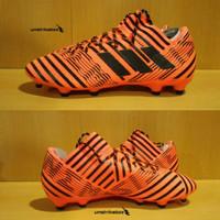 Adidas Nemeziz 17.3 FG - Orange   Sepatu Bola Adidas Original Sale