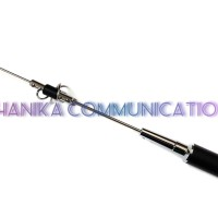 Sky2 Antenna CR-77 Antena Rig Mobil Dual Band Ori Baru Radio HT CR77