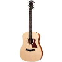 Taylor Big Baby BBTE Walnut Acoustic Electric Guitar with Bag