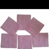 Plastik cd or tissue cd or cover cd.