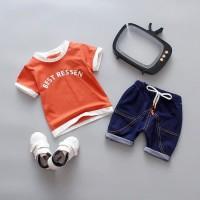 Baju Setelan Anak Lakl - Laki | Baju Anak Import Murah