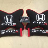 Bantal Mobil Honda Civic TypeR/Civicwonder/Ferio/Genio/Accord