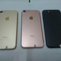 Apple iPhone 7 128gb Second mulus ex internasional,fullset