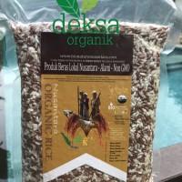 Beras Organik Campur / Mixed Organic Rice / Beras Merah Putih Organik