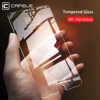 CAFELE Tempered Glass iPhone 5 5s se 6 6s 6s Plus ORIGINAL