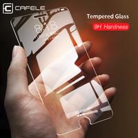 CAFELE Tempered Glass iPhone 7 7 Plus 8 8 Plus ORIGINAL