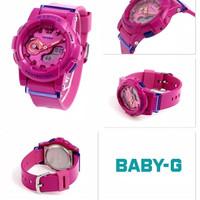 Casio Baby G BGA-185 / bga185 pink ori bm