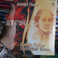 Buku Novel Habis Gelap Terbitlah Terang R. A. Kartini By Armijn Pane