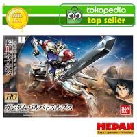 Bandai Gundam HGBO HG 1/144 Barbatos Lupus ORI Gunpla Model Kit