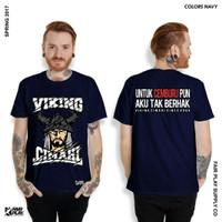 Baju persib viking cimahi untuk pria dan wanita biar tampil keren