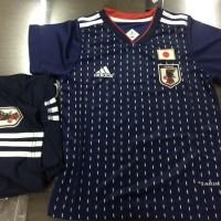 Baju bola anak kid worldcup piala dunia japan kaos world cup jepang