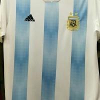 Baju bola worldcup piala dunia argentina kaos world cup jersey 2018