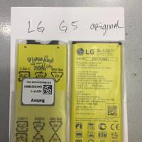 Baterai LG G5 (BL-42D1F) ORiginal 100% =2800mah