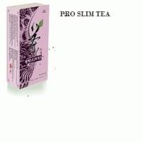 BEST SELLER - PRO SLIM TEA GREEN WORLD
