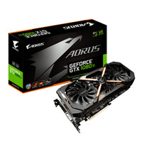 [New] Gigabyte GeForce GTX 1080 Ti 11GB DDR5 AORUS