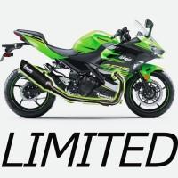 Leovince Factory Full titanium Full system Kawasaki Ninja 250 2018