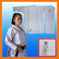 Baju/Seragam Karate Kata Standard
