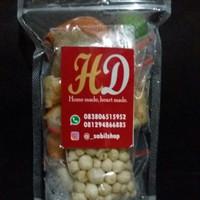 Baso aci HD   cilok kuah isi ayam keju kepiting   baso instant Jakarta