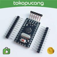 Arduinio Pro Mini Atmega328 5V 16M Atmega328p mirip Nano module