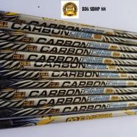 ANAK PANAH ARROW CARBON ONE EASTON ISI 6 PCS