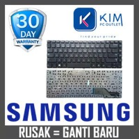 Keyboard Laptop Samsung NP350V4X NP355V4X Series BTS