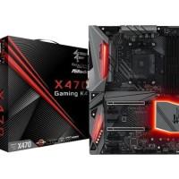 ASROCK FATAL1TY X470 GAMING K4 - [AMD AM4 2]