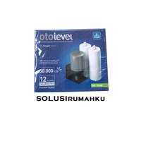 Sensor Air Toren PENGUIN Pelampung Air Tangki Tandon Ember Gentong Bak