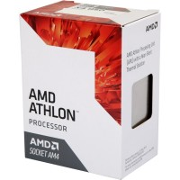 TERLARIS AMD Bristol Ridge Athlon X4 950 3.5Ghz Up To 3.8Ghz Cache 2MB