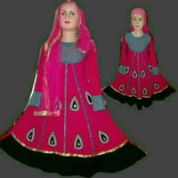 busana anak model india kostum tari baju karnaval busana muslim anak