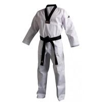 Baju Seragam Pakaian Dobok Taekwondo Adidas Adi Champ III