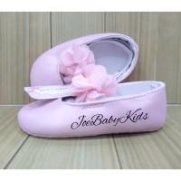 Sepatu Bayi Prewalker Balet