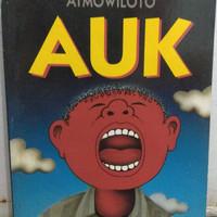 Buku Langka: AUK/Arswendo Atmowiloto