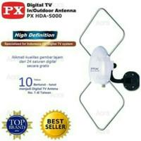 ANTENA DIGITAL OUTDOOR/INDOOR PX HDA-5000