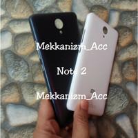 Back Door Xiaomi Redmi Note 2 Note2 Xiomi Backdoor Casing Tombol Besi
