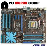 Motherboard ATX 1156 ASUS P55 P7P55D