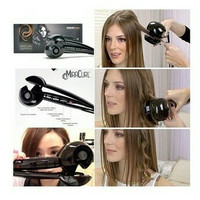 Baby-liss Pro Perfect Curl