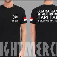 Tshirt/baju/kaos rx king