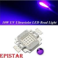 HPL 10 Watt UV Ultraviolet EPISTAR 45x45 MONEY DETECTOR High Power LED
