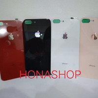 Backdoor Backcover Tutupan Baterai iPhone 8 Plus iPhone8Plus