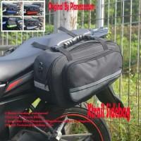 SIDE BAG/TAS SAMPING MOTOR LAKI & MATIC