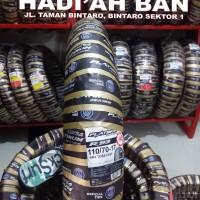 Ban Motor Corsa Platinum R93 110/70-17 + pentil
