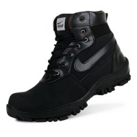 sepatu boots nike travis safety sepatu outdoor sepatu proyek boot