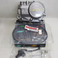 Bak kopling Scarlet Manual Honda Grand Revo 100 Lagenda Supra X Fit No