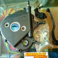 Bak Kopling Kiri Yamaha Jupiter Z1 Fi Z 1 Injection Injeksi SND