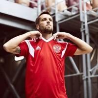 baju jersey rusia home piala dunia 2018 grade ori