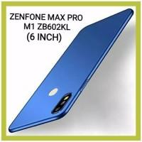 Hardcase dove Asus Zenfone Max Pro M1 baby skin Hard case slim cover