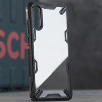 RINGKE Fusion X HUAWEI P20 Case ORIGINAL - BLACK